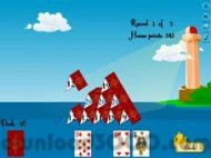 Castle of Cards screenshot